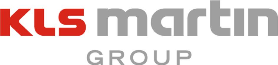 KLS Martin Group NEW